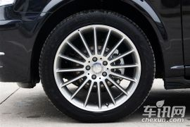 奔驰-唯雅诺(进口)-3.5 125周年纪念版 6座