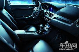 上汽集团-荣威550