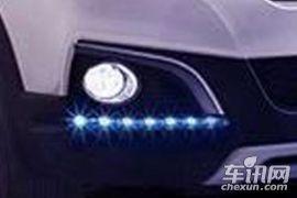 长城汽车-哈弗H1