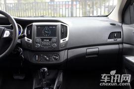 东风乘用车-东风风神AX3-1.5L 自动尊酷型  ¥8.77