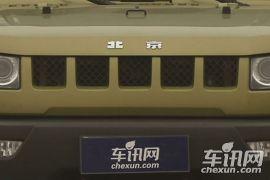 北京汽车-北京40-2.4L 手动远行版