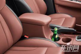 东风风行汽车-景逸X5