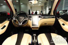 众泰汽车-众泰芝麻E30-基本型  ¥17.98