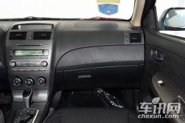 比亚迪-比亚迪L3-节能版 1.5L 自动舒适型