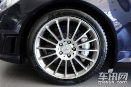 奔驰AMG-奔驰SLK级AMG-SLK55 AMG  ¥129.9