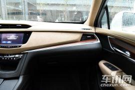 通用凯迪拉克-凯迪拉克XT5-28T 四驱铂金版