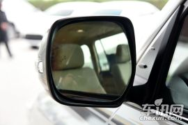一汽丰田-兰德酷路泽-4.6L 自动VX-R