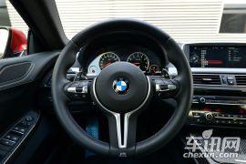 宝马M-宝马M6-M6 Gran Coupe