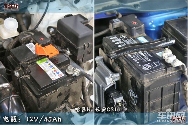 北京汽车网报价_整车电器防护/保险盒/电瓶-车讯网-车讯网