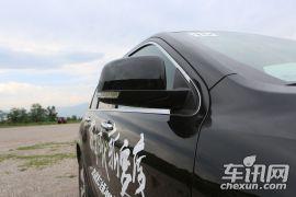 Jeep-大切诺基-3.6L 豪华导航版