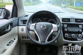 东风日产-骐达-1.6L 手动酷动版