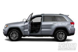 Jeep-大切诺基