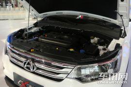 长安汽车-长安CX70