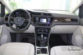上汽大众-途安-280TSI DSG舒适版