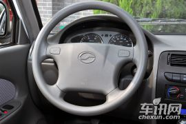 中兴汽车-旗舰A9-2.4T柴油超豪华型  ¥5.59