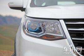 东风风行汽车-风行SX6-1.6L CVT尊享型