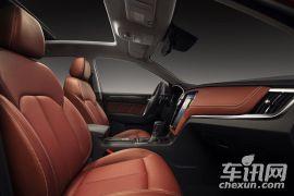 上汽集团-荣威RX5