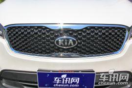 起亚-全新索兰托L-2.4L 汽油4WD定制版 7座 国V
