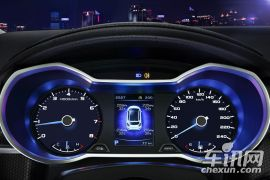 吉利汽车-帝豪GS