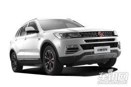汉腾汽车-汉腾X7