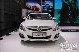 海马郑州-海马M6