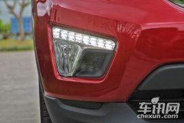 长安汽车-长安CS15-1.5L 自动豪华版  ¥7.79