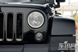 Jeep-牧马人-3.0L 75周年致敬版