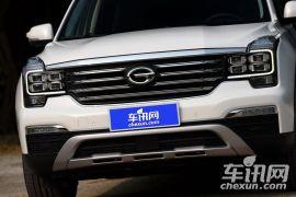 广汽乘用车-传祺GS8-320T 四驱至尊版