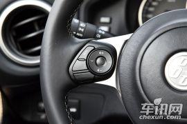 丰田-丰田86-2.0L 手动豪华型
