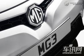 上汽集团-MG3-1.5L 自动精英版