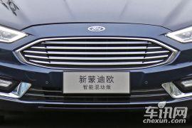 长安福特-蒙迪欧-2.0L HEV 智尊旗舰型