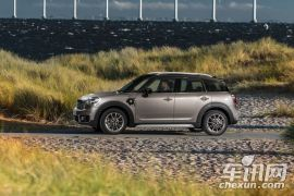 MINI-MINI COUNTRYMAN-COOPER S 插电式混动版