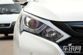 比亚迪-秦-EV300 尊贵型
