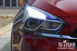 奇瑞汽车-瑞虎7-2.0L CVT耀臻版