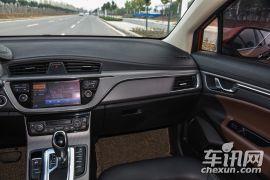 吉利汽车-帝豪GS-运动版 1.3T 自动臻尚型