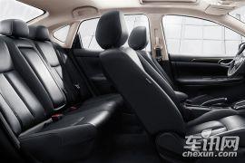 东风日产-轩逸-1.6XV CVT智尊版