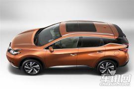 东风日产-楼兰-2.5 S/C HEV XL 两驱混动尊锐版
