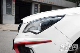 北京汽车-绅宝CC-1.8T 手动精英版