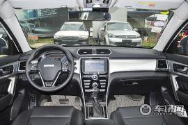 长城汽车-哈弗H2-1.5T 自动两驱豪华型