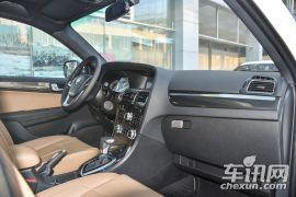 华晨中华-中华V5-1.5T 自动两驱智能型