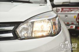 长城汽车-哈弗H1-红标 1.5L AMT舒适型