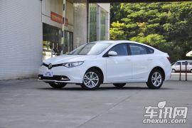 上汽集团-锐行-1.5T 自动超值豪华版