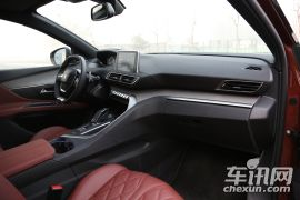 东风标致-标致4008-380THP 豪华GT版