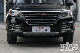 长城汽车-哈弗H6-运动版 1.5T 自动两驱尊享型