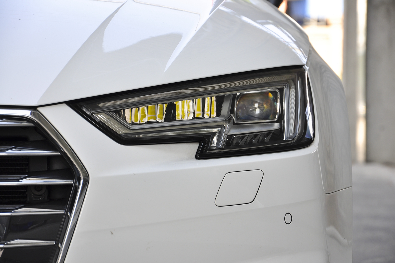 奥迪A4L最高优惠 现车销售优惠活动进行中