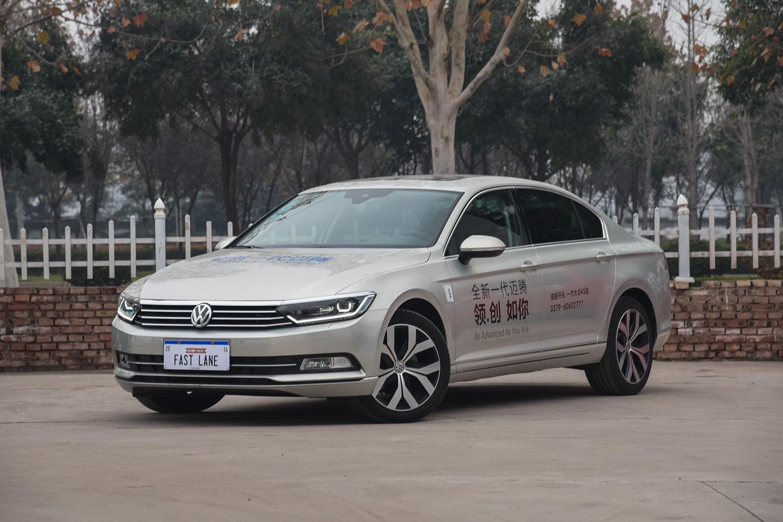 北京大众2017款迈腾优惠报价 迈腾裸车促销