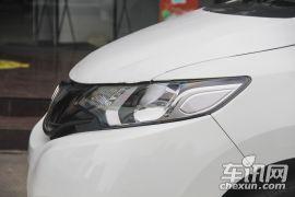 广汽本田-飞度-1.5L LX CVT舒适型