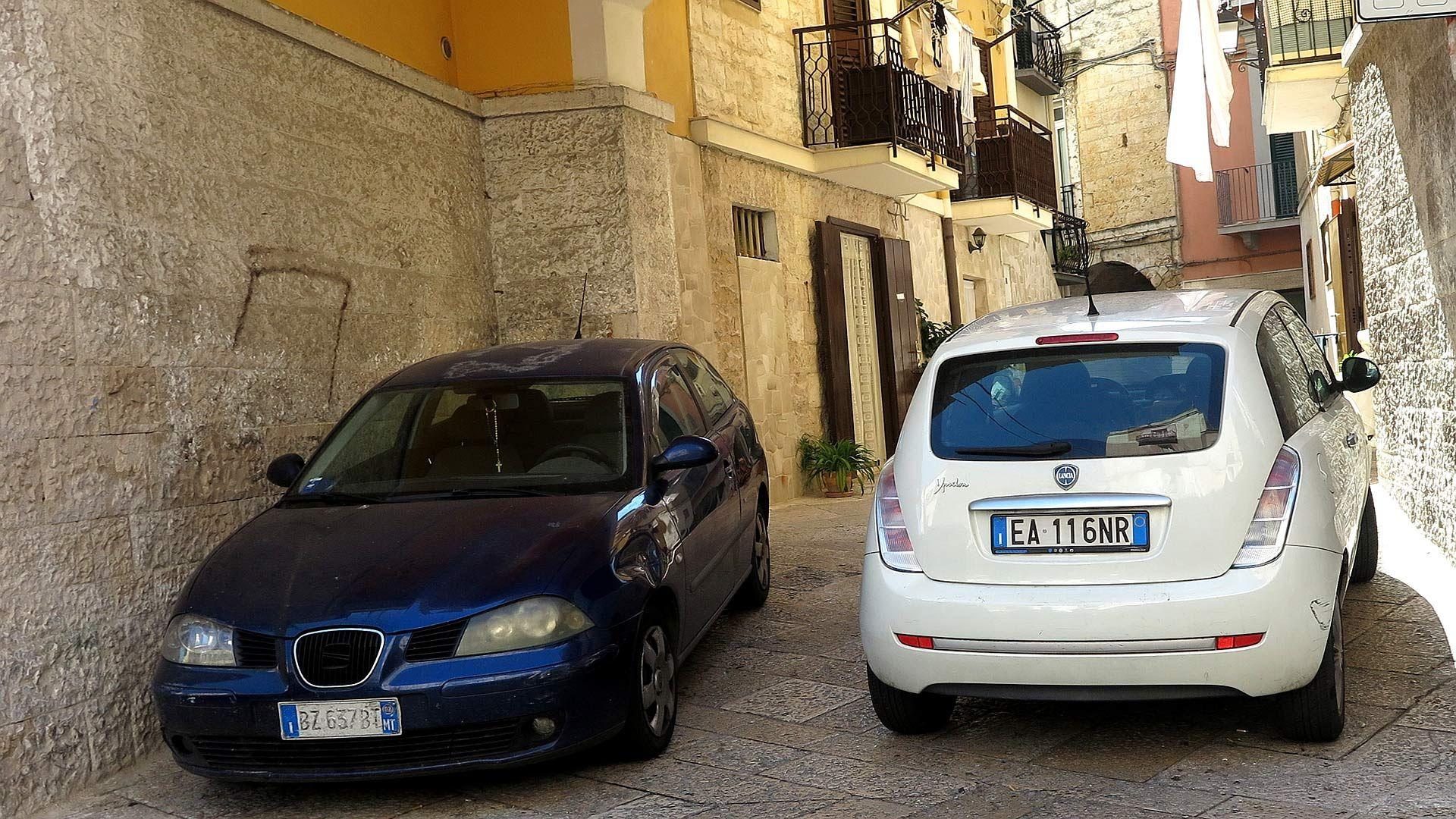 欧洲人开什么车 汽车消费主流是实用至上