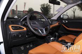 奇瑞汽车-瑞虎7-1.5T 手动电商版