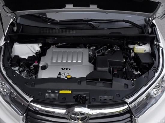 2015款丰田汉兰达价格配置 优惠大酬宾